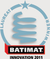 logo batimat award