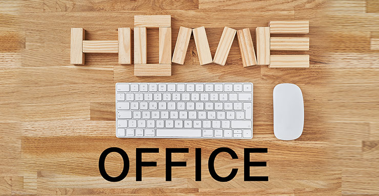 Home vs. Office