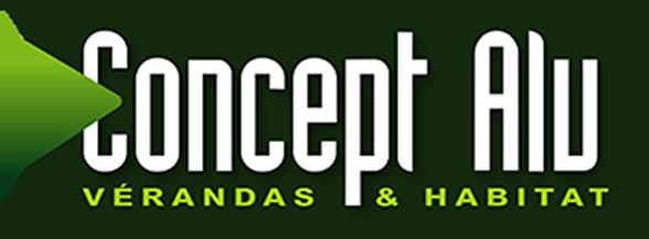 Concept Alu Logo