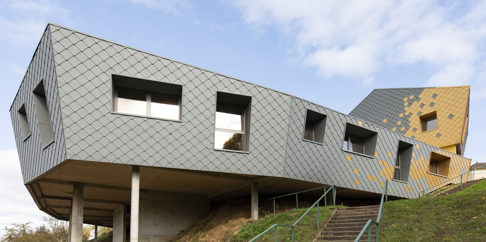 École Pierre Buffière