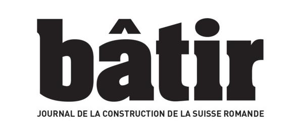 Logo Bâtir