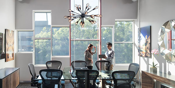173 Benefits of Daylighting
