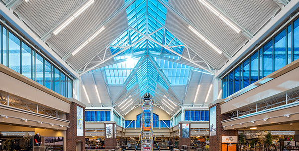 Q&A: Architect for One of the USA's  Largest Installations of SageGlass