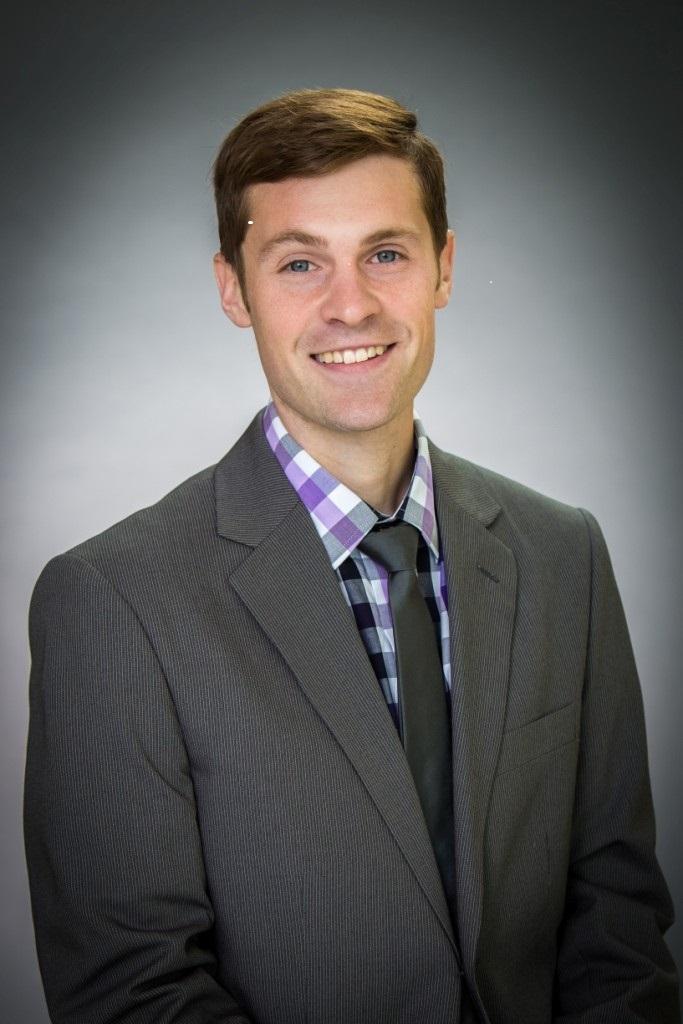 Cory Sisler headshot