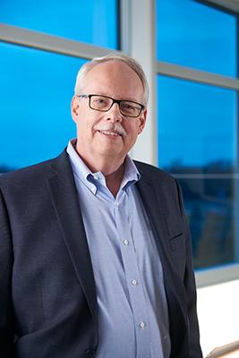 Lou Podbelski, Vice President of Architectural Solutions