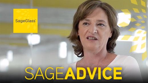 Valerie Gervais Sage Advice