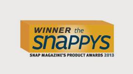 logo snappys