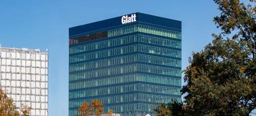 Glatt Tower (Switzerland)