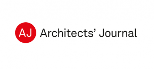 Architects Journal Logo