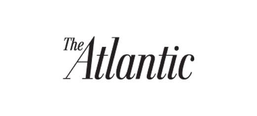 Logo The Atlantic