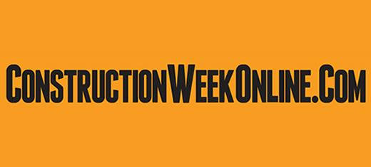 Construction Week Online logo