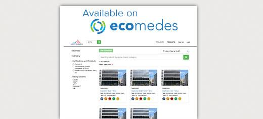 Ecomedes