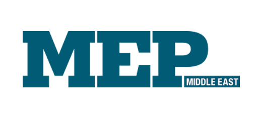 MEP Middle East logo