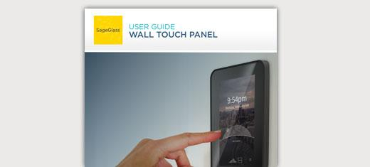 USER GUIDE: WALL TOUCH PANEL