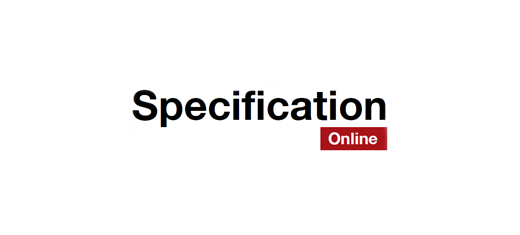 Specification Online logo