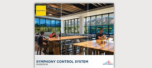 Symphony Control System Overview