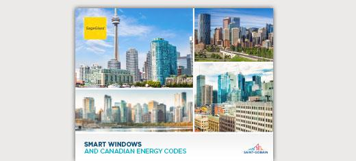 Canadian Energy Codes