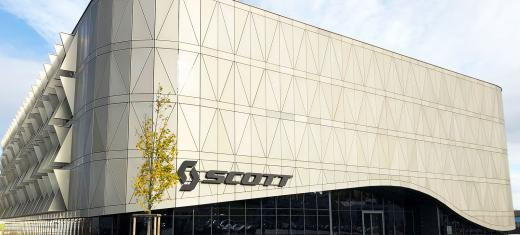 Scotts Sport Headquarters