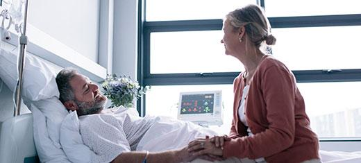 Smart Glass for Healthcare Buildings: How Views Improve the Patient Experience