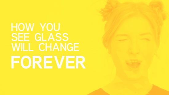 SageGlass Dynamic Glass: How You See Glass Will Change Forever