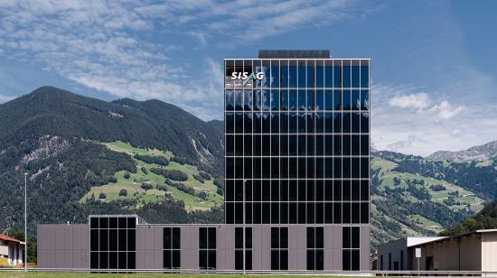 SISAG Campus (Switzerland)