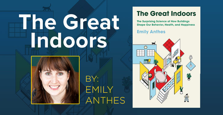 WHAT YOU NEED TO KNOW ABOUT THE GREAT INDOORS