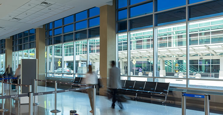 WEBINAR: Enhancing Comfort to Improve the Passenger Experience