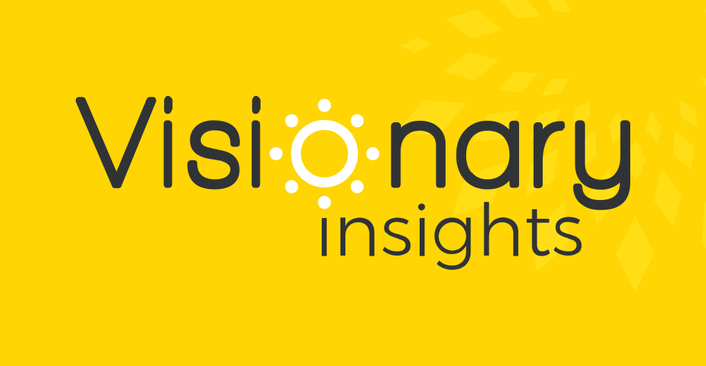 Logo Visionary Insights Blog